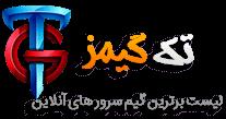 تک گیمز logo